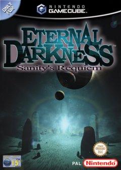 Eternal Darkness: Sanity's Requiem (EU)
