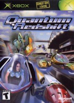 Quantum Redshift (US)