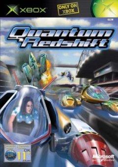 Quantum Redshift (EU)