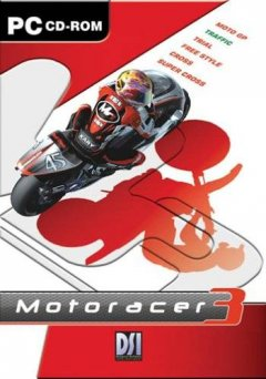 Moto Racer 3 (EU)