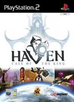 Haven: Call Of The King (EU)