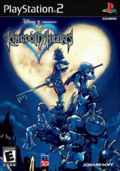 Kingdom Hearts (US)