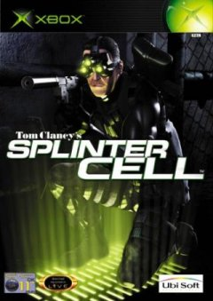 Splinter Cell (EU)