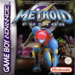 Metroid Fusion (EU)