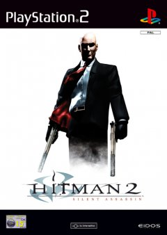 Hitman 2: Silent Assassin (EU)