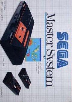 Master System (EU)