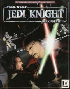 Star Wars: Dark Forces II: Jedi Knight (EU)
