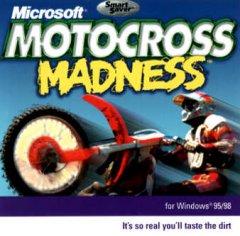 Motocross Madness (US)