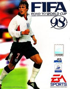 FIFA 98: Road To World Cup (EU)