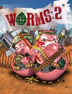 Worms 2 (EU)