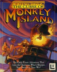 Curse Of Monkey Island, The (EU)