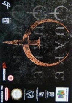 Quake (EU)