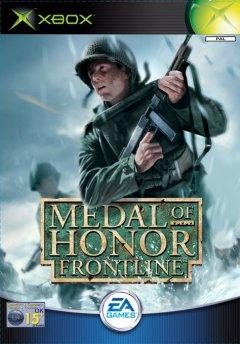 Medal Of Honor: Frontline (EU)