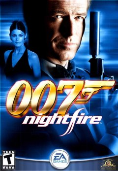<a href='http://www.playright.dk/info/titel/007-nightfire'>007: Nightfire</a> &nbsp;  7/30