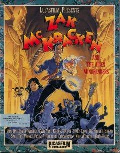 Zak McKracken And The Alien Mindbenders (EU)