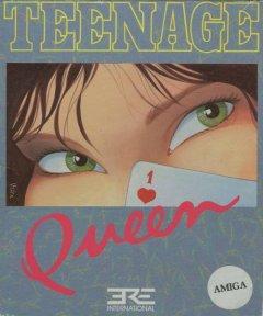 Teenage Queen (EU)