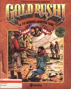 Gold Rush! (EU)