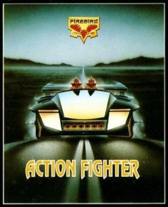 Action Fighter (EU)