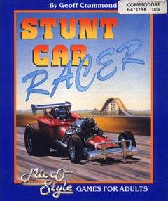 Stunt Car Racer (EU)