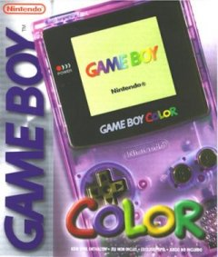 Game Boy Color (EU)