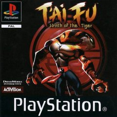 T'ai Fu: Wrath Of The Tiger (EU)