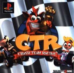 Crash Team Racing (EU)