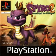 Spyro 2: Ripto's Rage (EU)