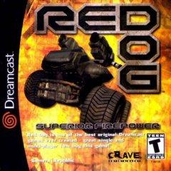 <a href='http://www.playright.dk/info/titel/red-dog-superior-firepower'>Red Dog: Superior Firepower</a>   16/30