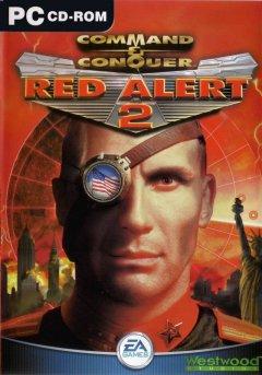 Command & Conquer: Red Alert 2 (EU)