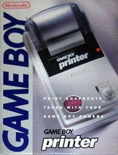 Game Boy Printer (US)