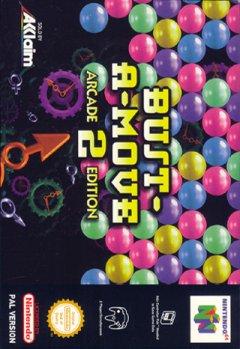 Puzzle Bobble 2X (EU)