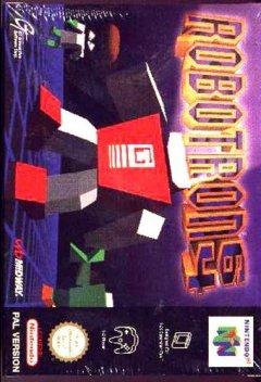 Robotron 64 (EU)