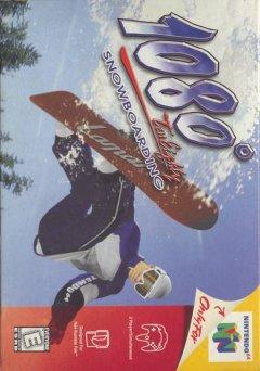 <a href='http://www.playright.dk/info/titel/1080-snowboarding'>1080° Snowboarding</a> &nbsp;  4/30