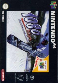 1080° Snowboarding (EU)