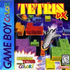 Tetris DX (US)