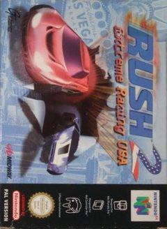 Rush 2: Extreme Racing USA (EU)