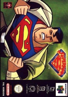 Superman (1999) (EU)