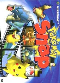 Pokémon Snap (EU)