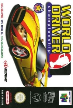 World Driver Championship (EU)