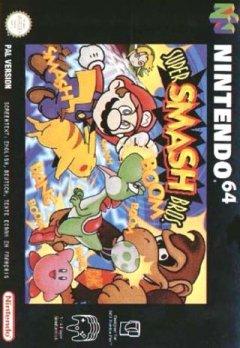 Super Smash Bros. (EU)