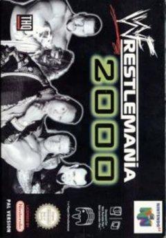 WWF Wrestlemania 2000 (EU)