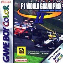 F1 World Grand Prix II (EU)