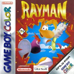 Rayman (EU)