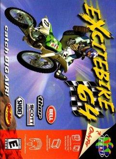 Excitebike 64 (US)