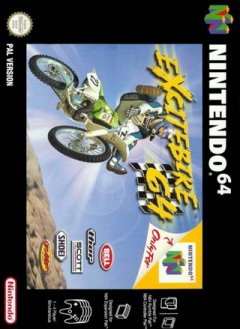Excitebike 64 (EU)