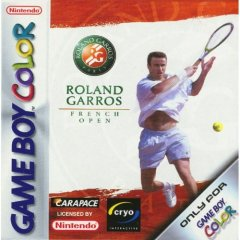 Roland Garros (EU)