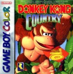 Donkey Kong Country (EU)