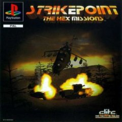 Strike Point: The Hex Missions (EU)
