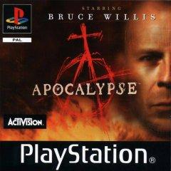 Apocalypse (1998) (EU)