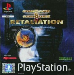 Command & Conquer: Red Alert: Retaliation (EU)